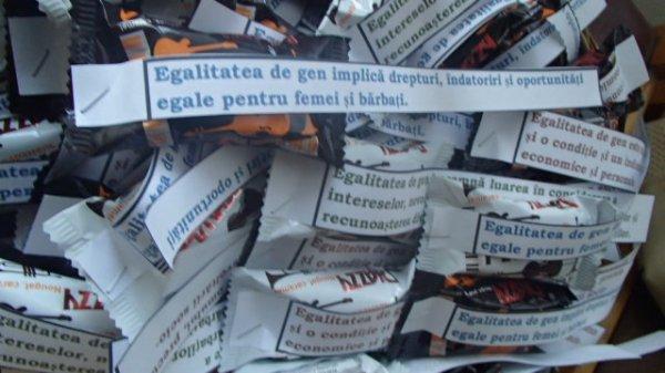 (ФОТО) Как реализуют деятельность 4 новых НПО в Гагаузии