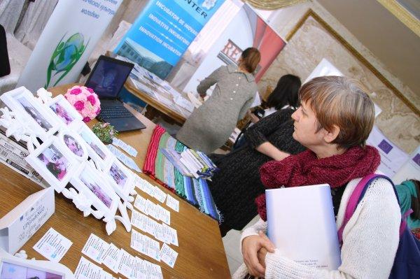 (ФОТО) Маркет НПО Гагаузии: Налаживание связей и разработка рекомендаций