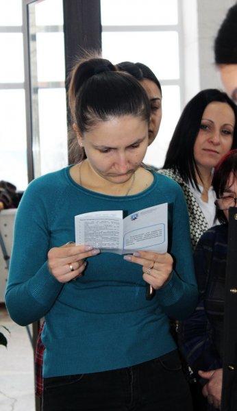 (ФОТО/ВИДЕО) Для удобства граждан в Комрате открылся Центр Информирования и Обслуживания Населения