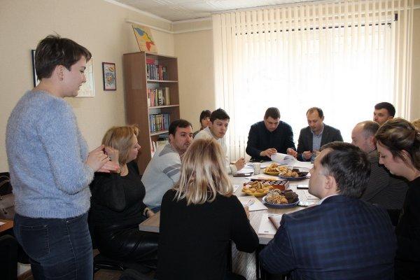 Отобраны потенциальные участники Фонда поддержки молодежного предпринимательства Гагаузии