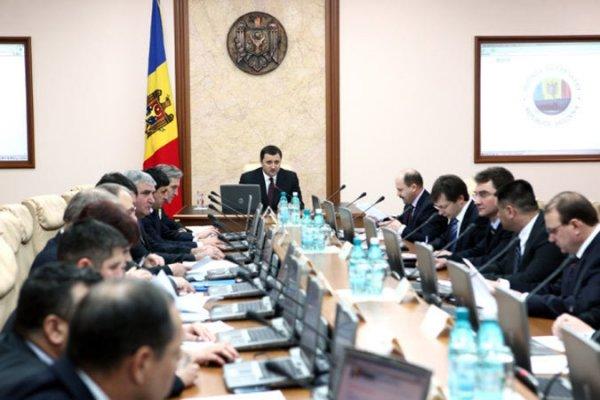 Постановление правительства о внедрении Закона о волонтерстве Республики Молдова