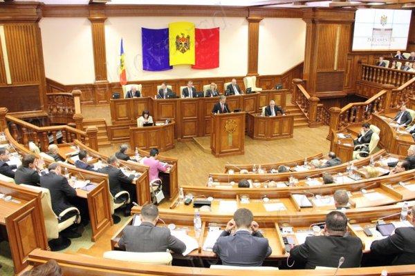 Закон о волонтерстве Республики Молдова