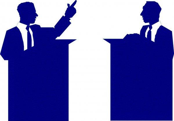 В Комрате пройдут дебаты в британском формате