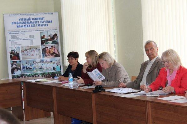 """Centrul European """"Pro-Europa"""" participă la conferința """"Partenerii sociali – baza unei educații profesional tehnice de calitate"""""""