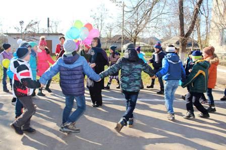 """Centrul European """"Pro-Europa"""" organizează acțiuni sociale cu ocazia Zilei Internaționale a Toleranței în UTA Găgăuzia"""