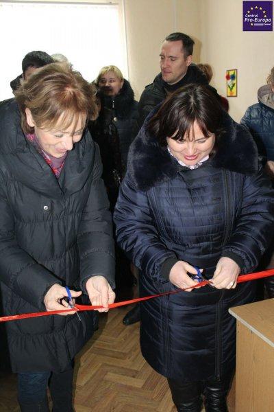 """(FOTO) GAL """"Eco Bugeac"""" și-a deschis oficial biroul în satul Joltai"""